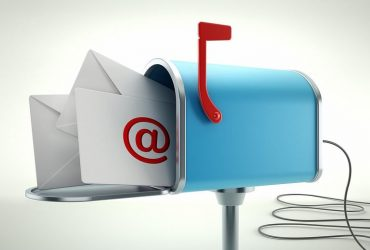E-Posta Tarihçesi