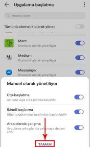 step five 627x1024 1 184x300 - Huawei ve Xiaomi Telefonlar İçin Kullanım Önerileri