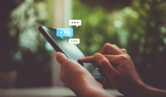 chat - Uygulamalar