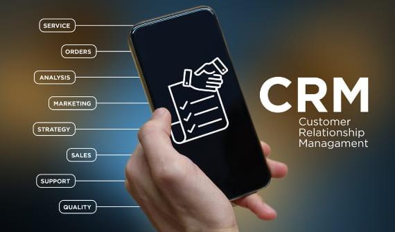 crm programi 5 - CRM Programı