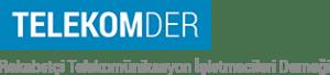Telekomder logosu görseli